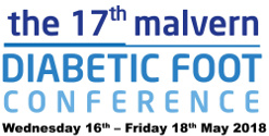 The 16th Malvern Diabetic Foot Conference